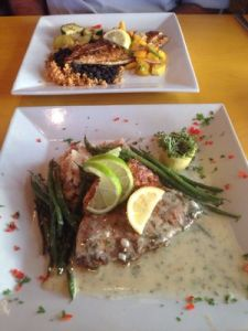 Rusty's Surf and Turf Restaurant on Hatteras Island photo