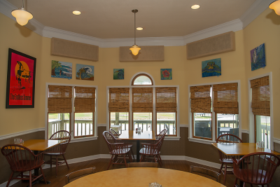 Rusty's Surf & Turf Restaurant on Hatteras Island photo